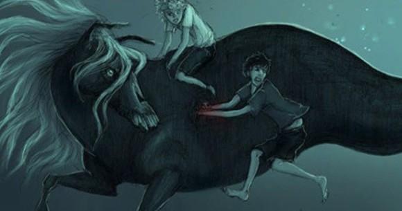 人間を溺死させる馬、ナイカー에 대한 이미지 검색결과