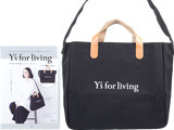 Y's for living STYLE BOOK day-time + night-time 《付録》 2WAY BIG トートバッグ