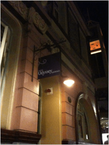 京井良彦の「3分間ビジネス・スクール」-out of wine shop