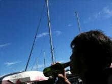京井良彦の「3分間ビジネス・スクール」-drinking