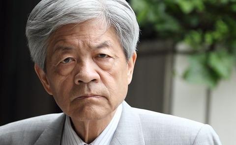 【衝撃】田原総一朗「安倍晋三首相は完全にアウト」→ 理由wwwwwww