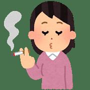 tabako_woman (1)