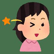 wink_woman