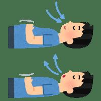 fukushikikokyu_sleep_man