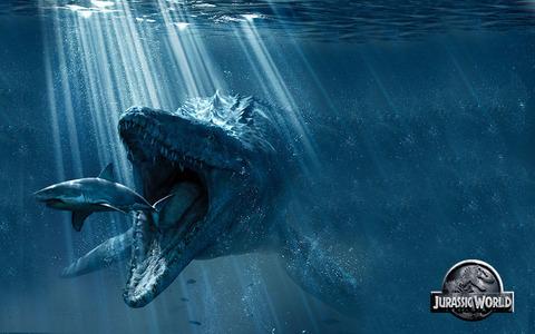 「ジュラシック モササウルス」の画像検索結果