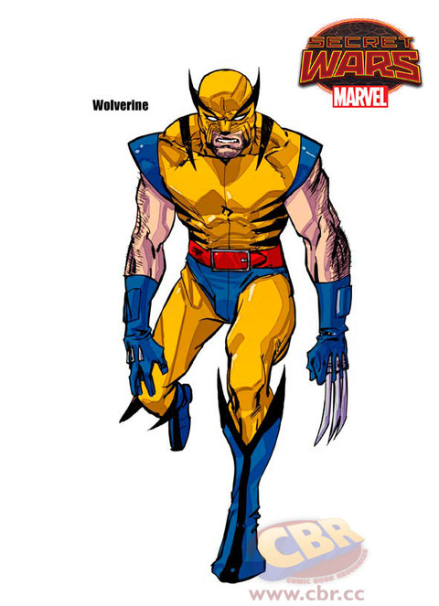 Wolverine-84414