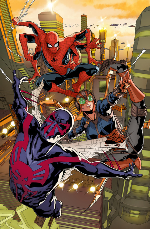 Spider-Man-2099-6-preview-2