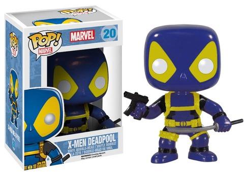 X-Men-Deadpool-Pop-Vinyl-Figure