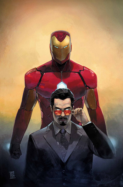 Invincible_Iron_Man_Vol_2_7_Maleev_Variant_Textless
