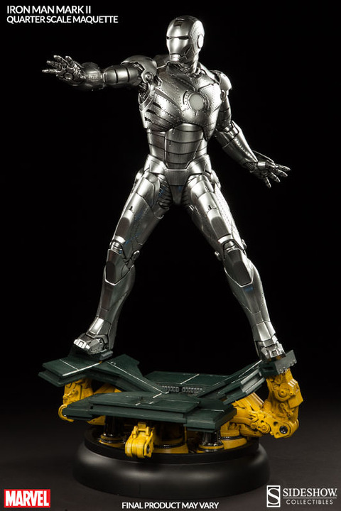 Sideshow-Iron-Man-Mark-II-Maquette-004