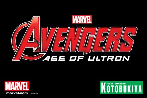 Kotobukiya-Age-of-Ultron-Announcement