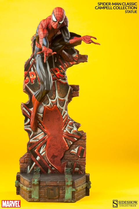 J-Scott-Campbell-Classic-Spider-Man-Statue-001