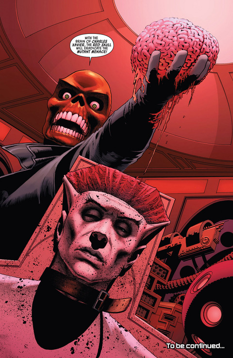 Uncanny-Avengers-1-cliffhanger-with-Charles-Xavier-brain