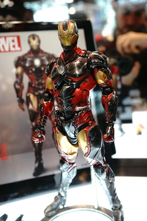 NYCC-2014-Play-Arts-Kai-Marvel-006