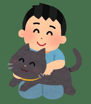pet_cat_man