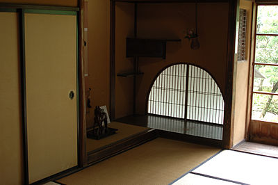 400px-Lafcadio_Hearn's_old_house_in_Matsue_02