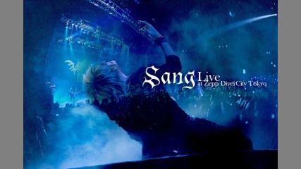 初音ミクさん出演のKAMIJOライブBD&DVD「Sang at Zepp DiverCity Tokyo」リリース情報