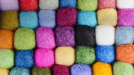 131229チベット羊毛@ネパール カトマンズ