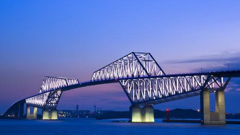 140212東京ゲートブリッジ@東京 東京港