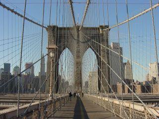 Brooklyn Bridge8
