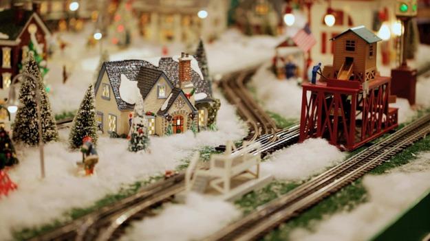 141225おもちゃのクリスマストレイン