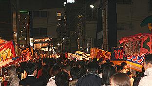 2006酉の市1