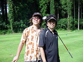 成田ゴルフ