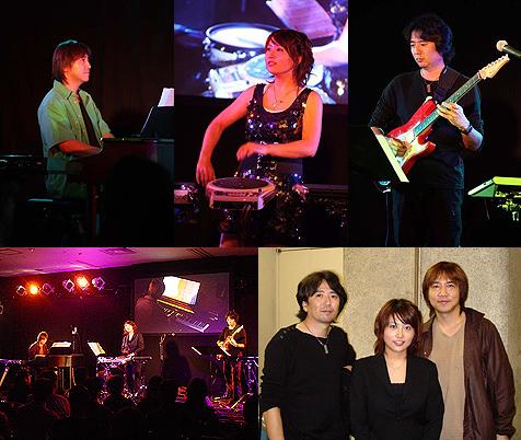 楽器フェステイバル2008