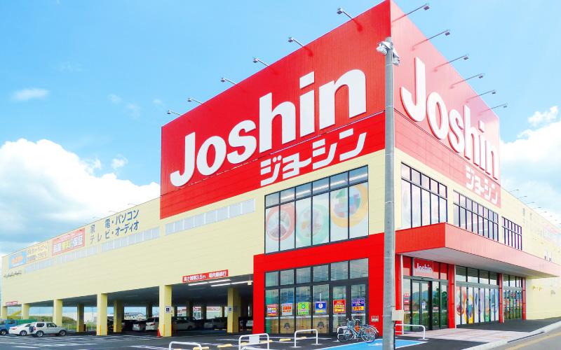 joshin-store