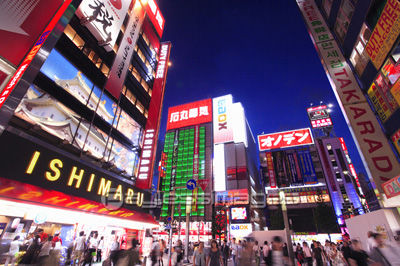 写真素材_AkihabaraElectricalTown_gf1770019410