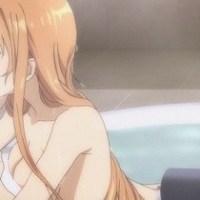 【画像あり】SAO劇場版でのアスナさん乳首解禁エロ過ぎワロタwwwwwwwwキリトこれ舐めてるのか・・・
