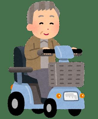 seniorcar_man