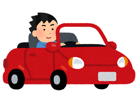 car_sports_open_man