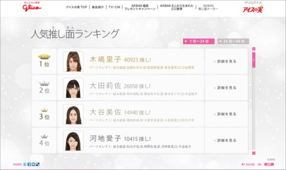 AKB48「推し面メーカー」05