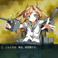 【衝撃】戦艦が女の子になった艦これをわかりやすく解説した画像が話題に!!深い深すぎるぞ!!