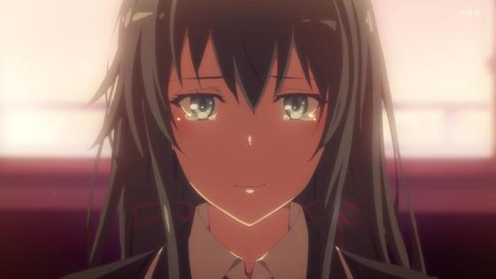 「俺ガイル」第3期 第8話感想 画像 (49)