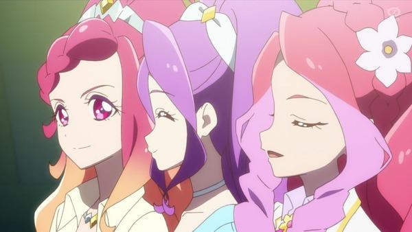 「アイカツオンパレード!」第10話感想  (118)