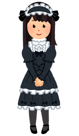 fashion_maid