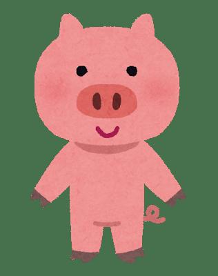 animal_stand_buta