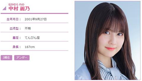 中村麗乃26