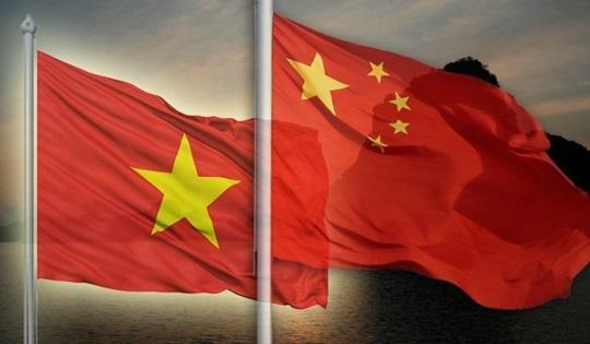 ベトナム 中国 関係