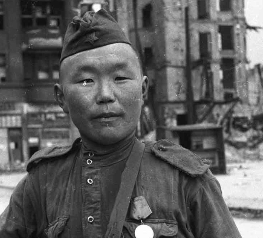 韓国人「ナチスは東洋人(特に日...