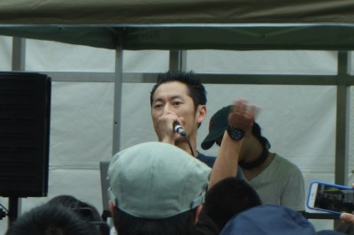 TOHYO CYPHER