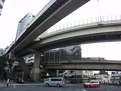 新宿出入口