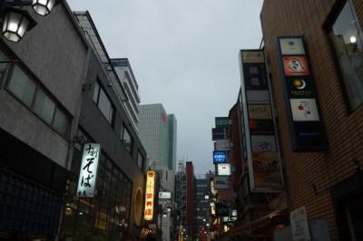 WORLD WINE FES 新宿 Vol.2