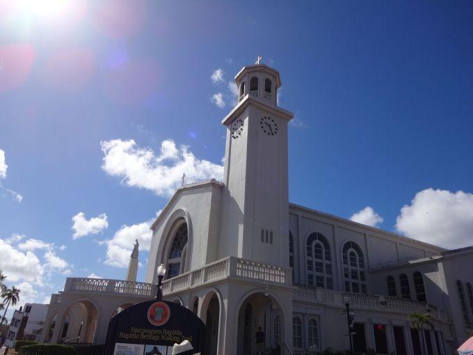 ハガニア大聖堂ハジリカ