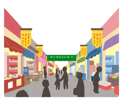 shopping_syoutengai