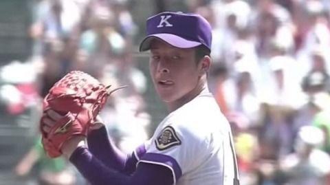 【悲報】吉田輝星さん、あまりにもプロからの評価が低すぎる