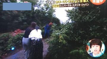 小島瑠璃子が中継を放棄した「放送事故」