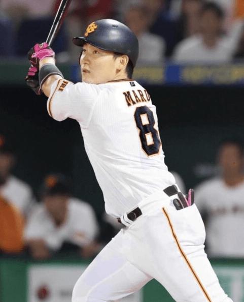 〈野球・巨人〉丸佳浩の意外な一面 : 話題のスポーツNEWS